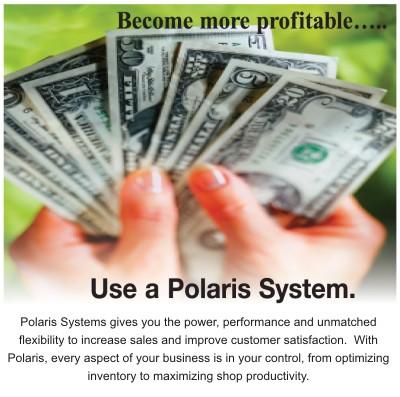 Polaris Systems, Inc., Engine Rebuilder Parts/Labor Software